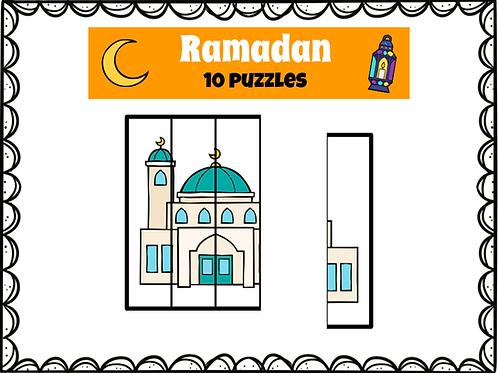 ramadan puzzles