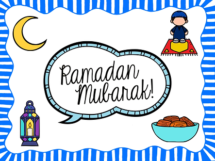 pack ramadan (garçon)