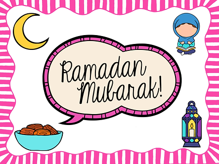 Pack ramadan (fille)