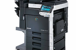 Noleggio e vendita macchine da stampa