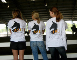 ASU ladies