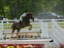 Gaucho and Becca 4-2012.jpg