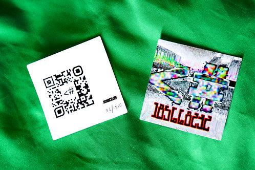 <# Sticker