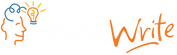 InvestWrite - Logo