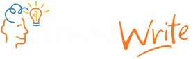 InvestWrite Logo