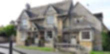 The New Inn Willersey