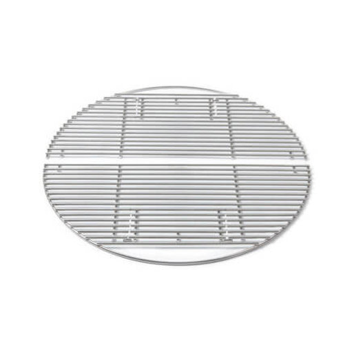 Stainless steel Half moon grids Large