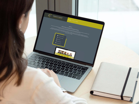 Nieuw: nu ook online video advies bij Saman & Compiet Financiële Diensten!