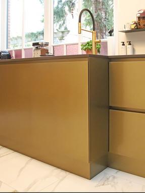 Keuken modern Reynaert keukens