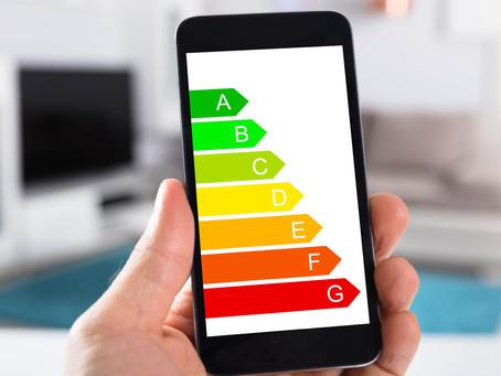Vraag voor 1 januari 2021 een energielabel aan!