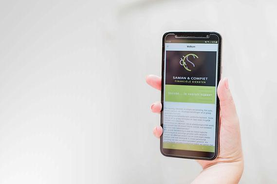 S&C Insights app