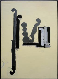 Pintura Paulo Whitaker 140x100cm
