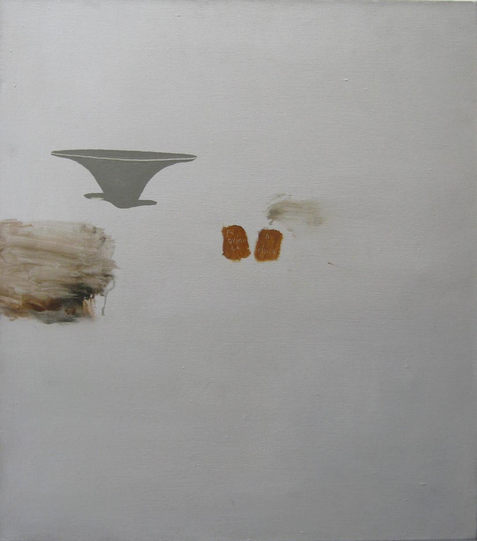 Pintura Paulo Whitaker 60x70cm