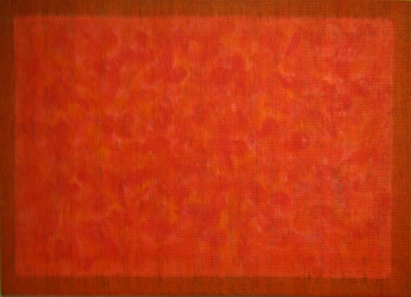 Pintura de Amelia Toledo 100x140cm - VENDIDO
