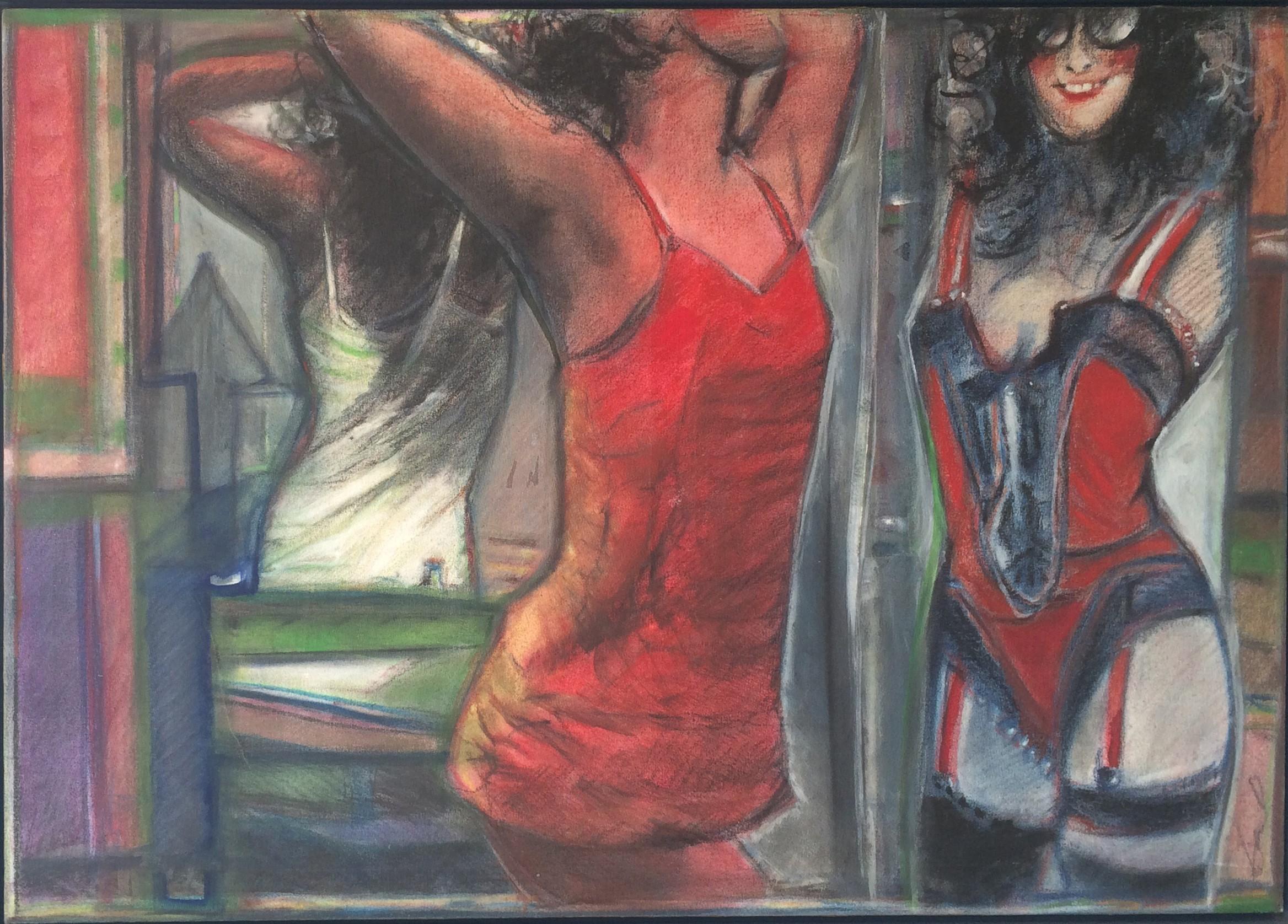 Pintura Darel 80x120cm