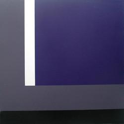Pintura Rodrigo de Castro 125x125cm
