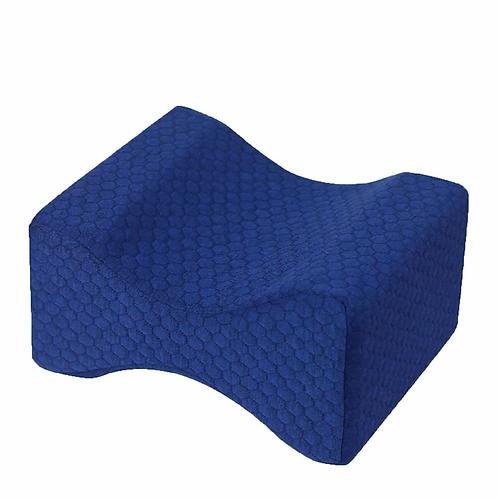 Knæpude - Blå - Memory foam