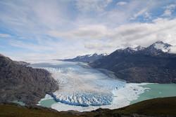 Robinson Crusoe - Deep Patagonia