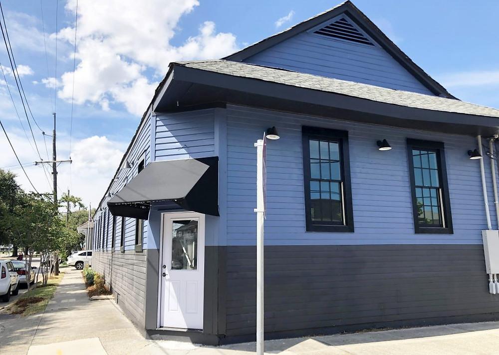3201 Orleans Avenue Rehabilitation Project