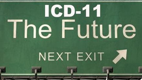 ICD-11 Coming? Not So Fast ...