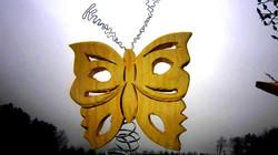 Schmetterling  zum hinstellen