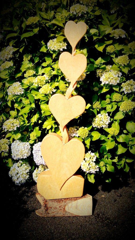 Herzen-Kette