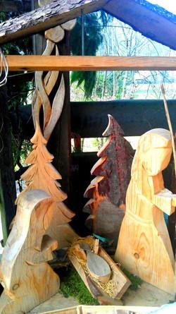 Holzdeko Kunst (7)