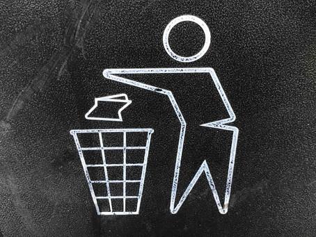 Metas no lixo,  e agora?