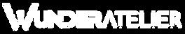 Wunderatelier Logo