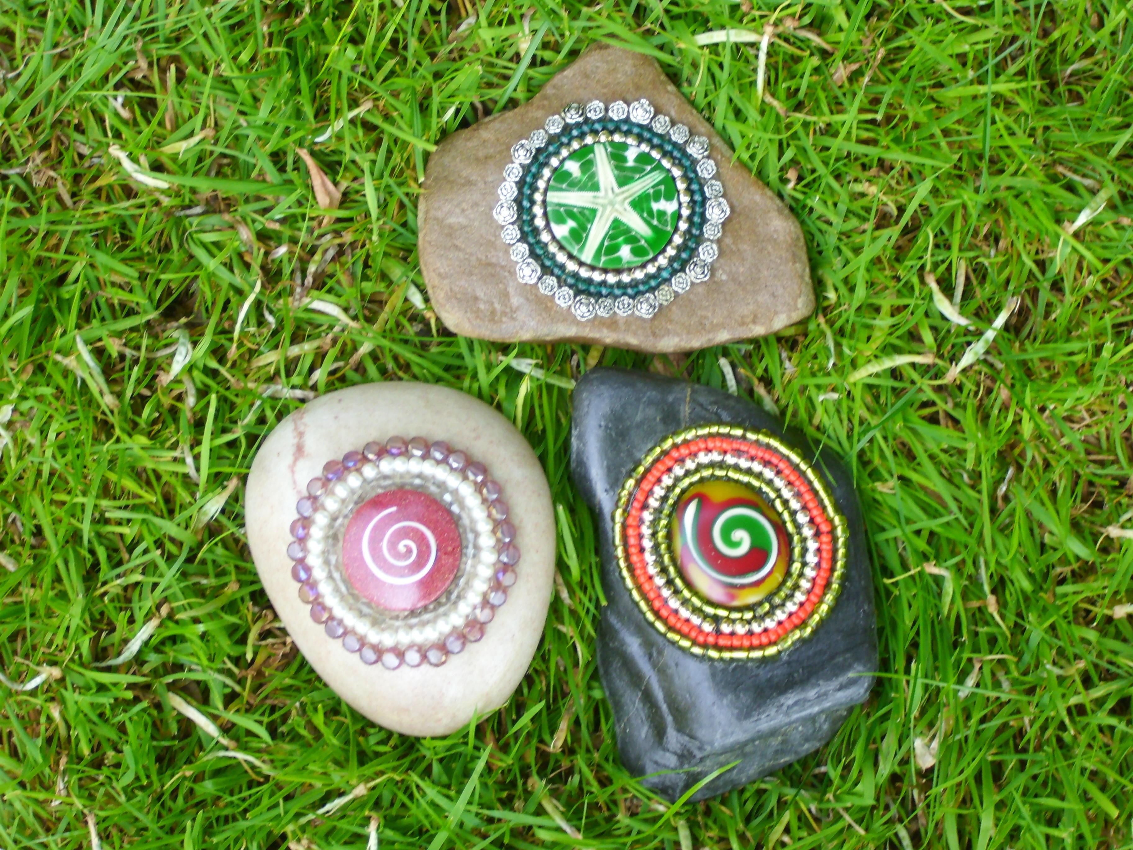 kleine steen
