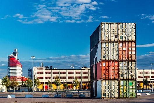 Göteborg City