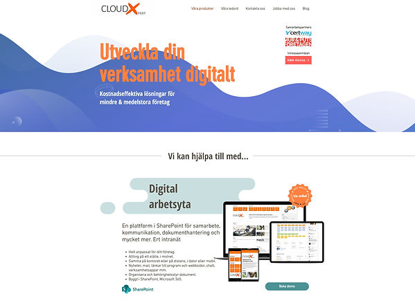 CloudXpert
