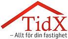 TidX Förvaltning