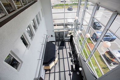 Kontorshotell - A Odhners Gata 41