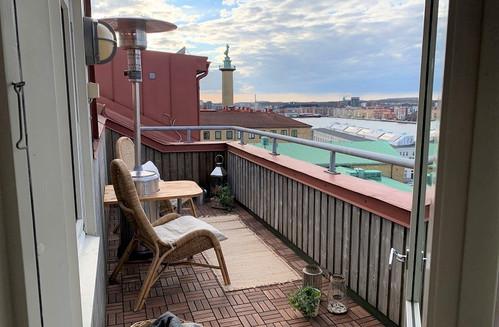 Gothenburg Housing - Underbar utsikt