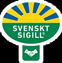 Certifikat Svenskt Sigill