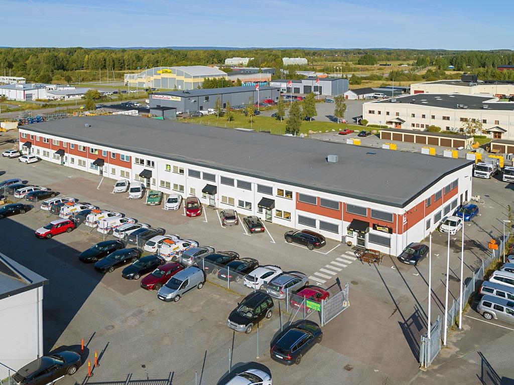Protonen 2 - Örebro