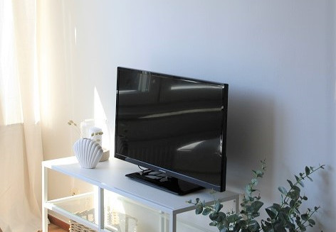 Linnegatan 36 B - SmartTV