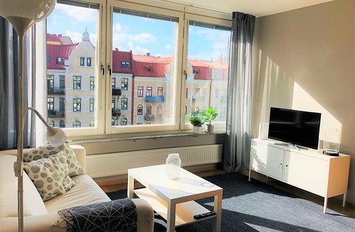 Gothenburg Housing