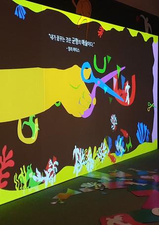 Matisse Intreactive
