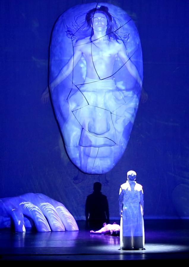 REPLICA_The Opera