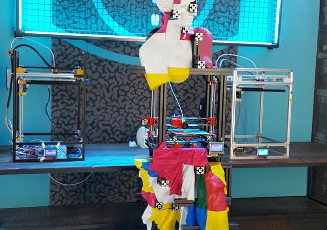 Algorithm Printer Series