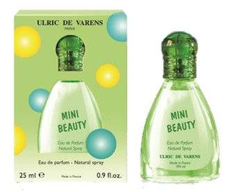 UDV MINI BEAUTY Eau de Parfum 25 ml