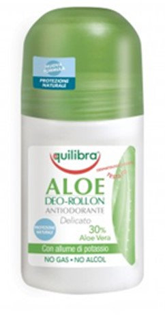 Equilibra ALOE deo roll-on 50ml