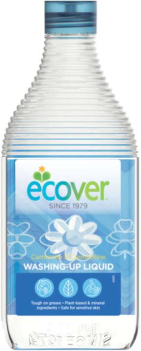 ECOVER ekološki detergent za pomivanje posode - Kamilica & Sirotka 950ml