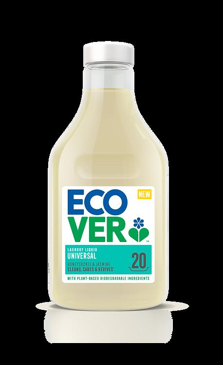 ECOVER univerzalni tekoči detergent za perilo 1l