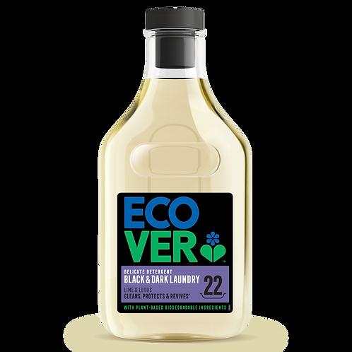 ECOVER specialni tekoči detergent za temno perilo 1l