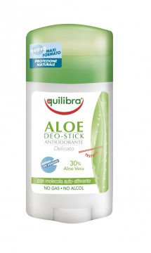 Equilibra ALOE deo stick 50ml