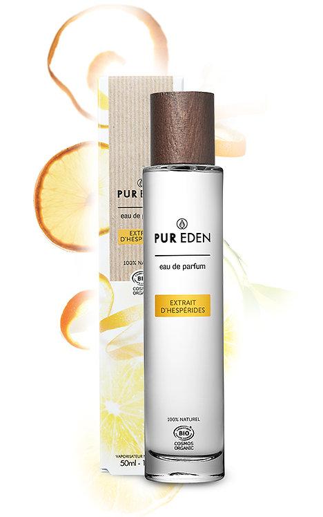 Pur Eden Extrait d'Hesperides EDP - certificiran organski parfum