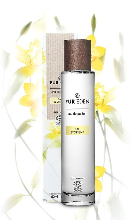 Pur Eden D'Orient EDP - certificiran organski parfum